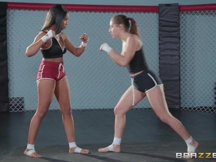 Fight Me Bitch Abella Danger
